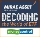 Decoding The World Of ETF